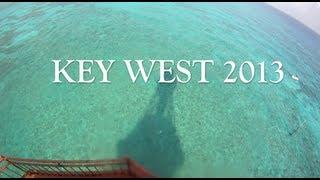 Key West 2013 GoPro