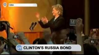 video As Hillary Clinton looks all but sure to become the Democratic nominee to run for US president, analysts are debating how her frosty relationship with Vladimir Putin would influence American...