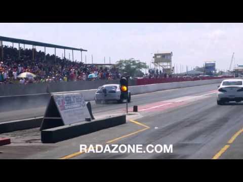 Supra Blanco Salinas Speedway PR 2015