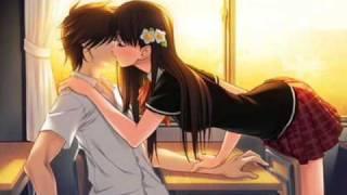 im in heaven when you kiss me(anime)