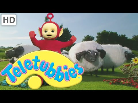 Teletubbies: Animals Pack 6 - Hd Video video