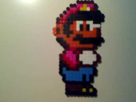 My gallery of Hama Beads