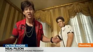 Eli & Peyton Manning Rap for the NFL on Your Phone
