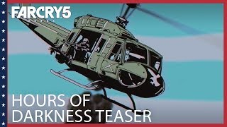 Far Cry 5: Hours of Darkness Teaser Trailer | Ubisoft [NA]