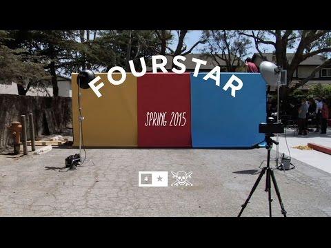 Fourstar Spring '15 Miniramp Session