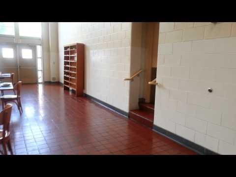 Recuerdo de Oaklawn Academy en Cheshire, CT. 1984 - 1985.