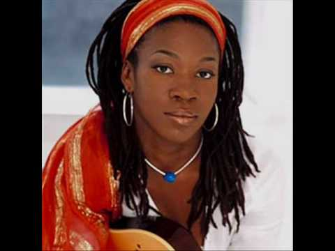 India Arie - Growth