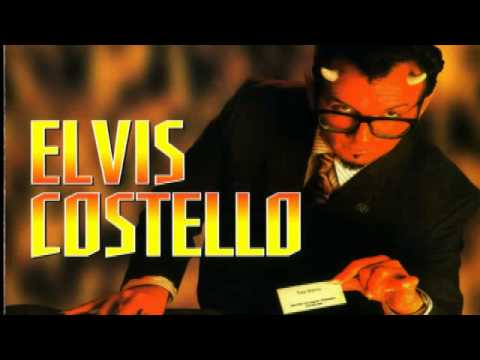 Elvis Costello - Brilliant Mistake