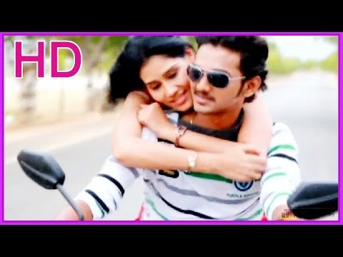 Naakantu Okaru - Latest Telugu Movie Trailers - Yuvaraj, Akshaya (hd) video