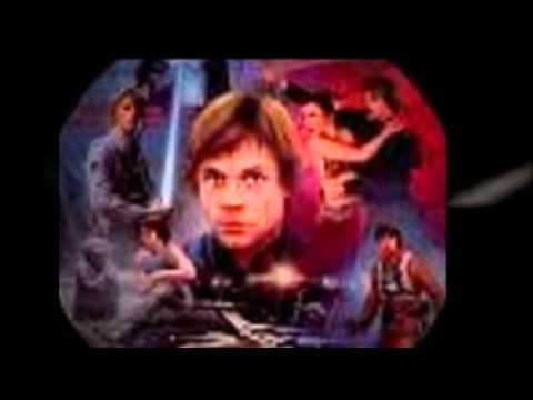 The Skywalker Family-If We Hold on Together