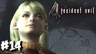 Resident Evil 4 HD | 14 | STILL the WORST Babysitter!