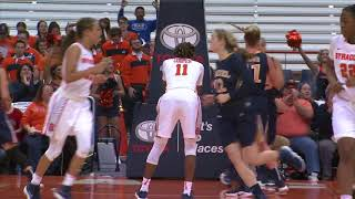 Highlights   Syracuse vs Drexel