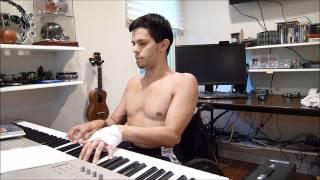 Watch Ben Folds Five Cigarette video