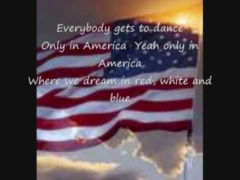 Brooks & Dunn - Only In America
