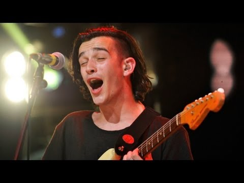The 1975 - Chocolate at Radio 1's Big Weekend