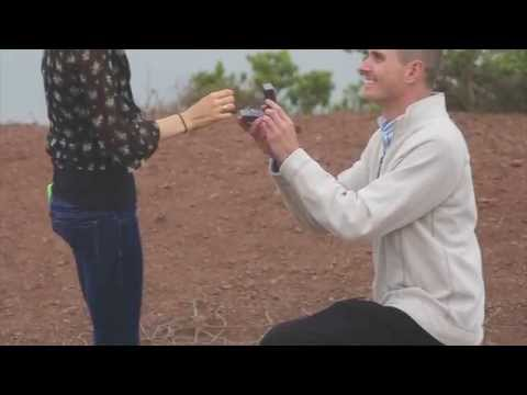 Surprise Engagement Proposal To My Best Friend