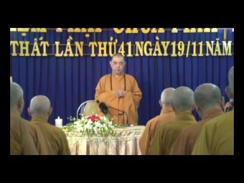 Chiếc chìa khóa mở cánh cửa Phật
