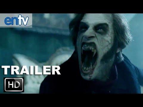 Abraham Lincoln Vampire Hunter Red Band Trailer [HD]: Benjamin Walker, Rufus Sewell & Dominic Cooper