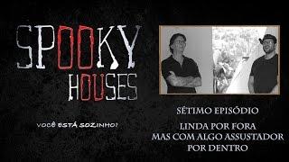 Limpeza de Casas - Episodio 7 - Linda por fora, mas com algo assustador por dentro