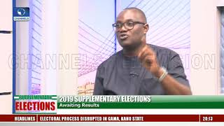 Supplementary Elections: Overview Of Key Candidates While Awaiting Results Pt.1