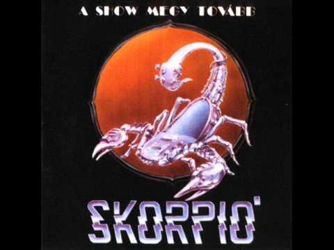 Skorpió - Elég Volt A Sok Dumából