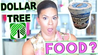 5 BEST & WORST FOODS AT DOLLAR TREE | SHOULD YOU BUY FOOD FROM THE DOLLAR STORE