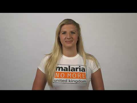 Rebecca Adlington: I'm A Celebrity... Get Me Out Of Here! 2013 and Malaria No More UK