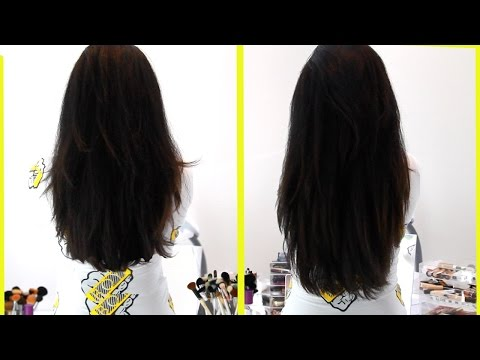 How to Grow Your Hair Faster & Longer in 1 Week!!