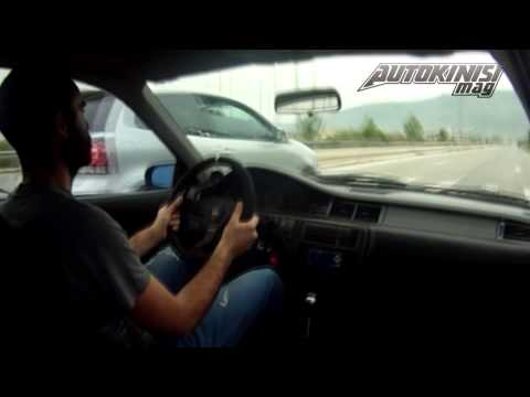 Polo GTi 20vt pte5530 vs Honda Civic eg b16 turbo Borg wagner