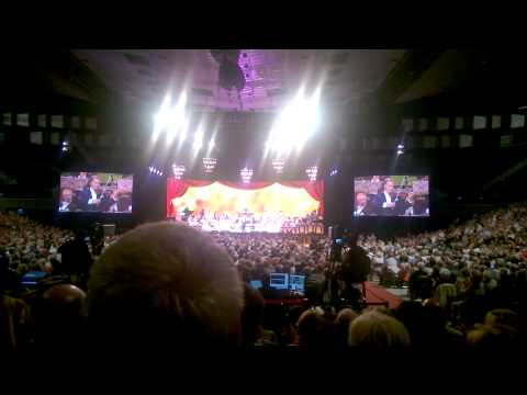 Andre Rieu-Live in Wien-29-05-2014(part 3)