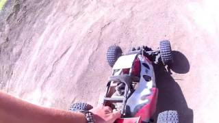 Rc dirt track! Kraken vekta,Fg Buggy,Losi baja rey, Arrma Kraton and more!