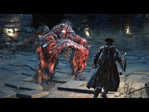 Bloodborne Collector's Edition Strategy Guide by