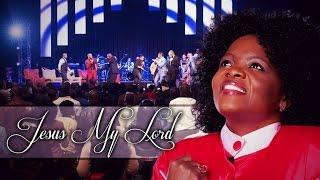 Spirit Of Praise 5 feat. Vicky Vilakazi - Jesus My Lord