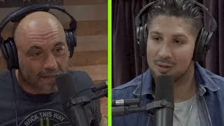 Stuff Won't Make You Happy: Having Goals Will | Joe Rogan and Brendan Schaub