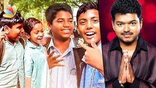A Proud Moment For Vijay | Thalapathy | Latest News