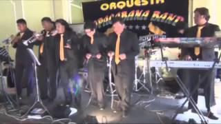 Copacabana Band