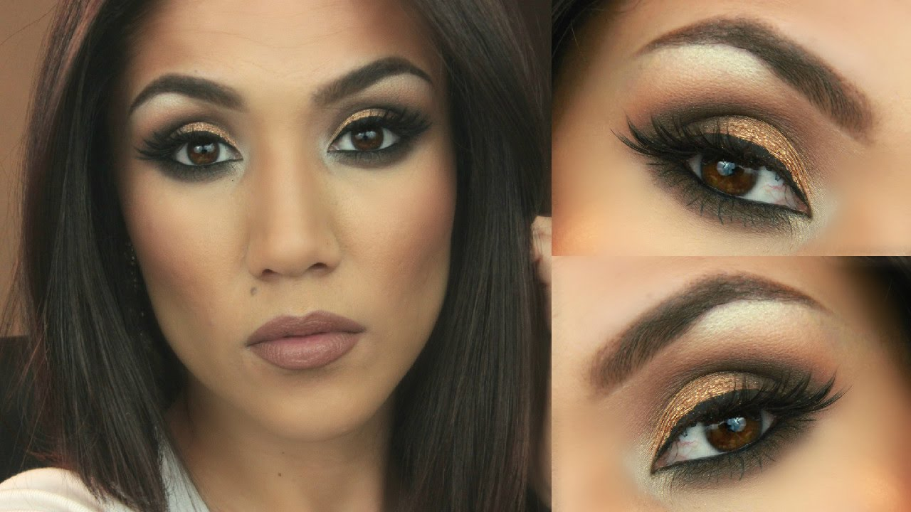Amazoncom eye makeup for brown eyes