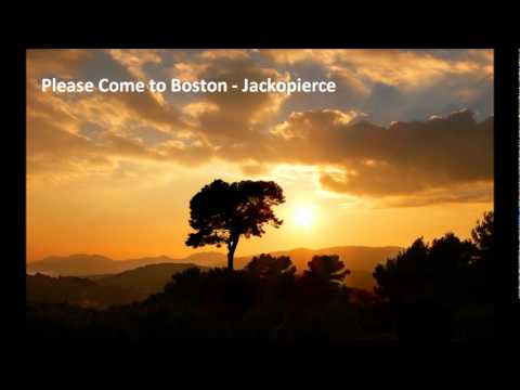 Jackopierce - Please Come To Boston
