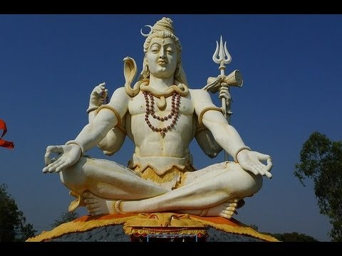 Lord Shiva Mantra With A R Rahman Music video