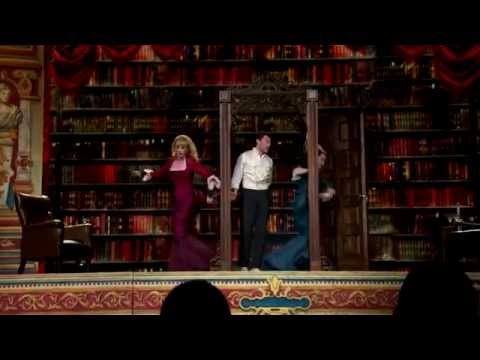 2014 Tony Awards - A Gentleman's Guide To Love & Murder -