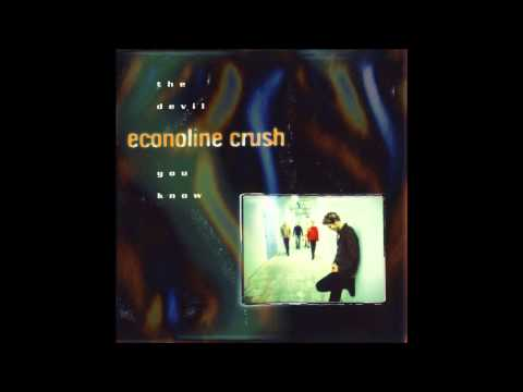 Econoline Crush - Razorblades And Bandaides