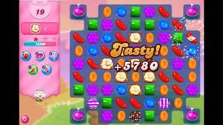 Candy Crush Saga - Level 3241 ☆☆☆