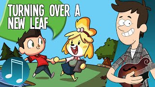 """Turning Over a New Leaf"" - Animal Crossing Song by MandoPony [Ft. Emily Jones]"