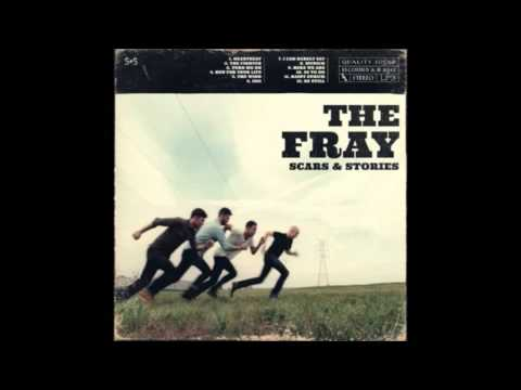 Be Still - The Fray (Official Full Song)