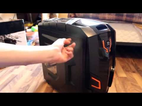 Raidmax Viper GX II PC Case Review
