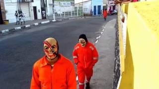 Caretas.2   2017 em LAURO DE FREITAS-BA (vem cá Careta)