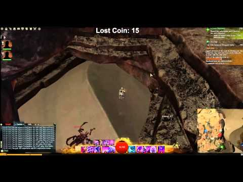 GW2 Coin Collector Prospect Valley Achievement Guide