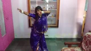 Aji Hasa Mhari :- Rajasthani Dance by Baaisa Kajal Rathore