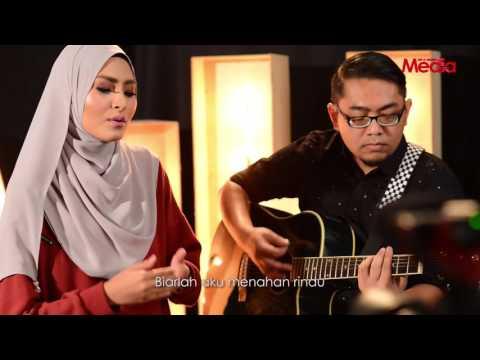 WANY HASRITA - MENAHAN RINDU - Live Akustik - The Stage - Media Hiburan