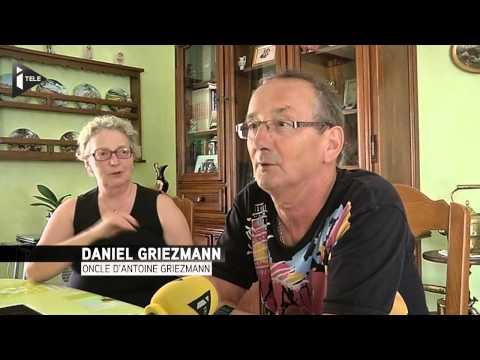 Sur les traces d'Antoine Griezmann à Macon
